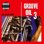 BB Allstars - Groove Oil 3