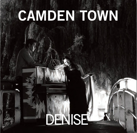 Denise - Camden Town Album Cover