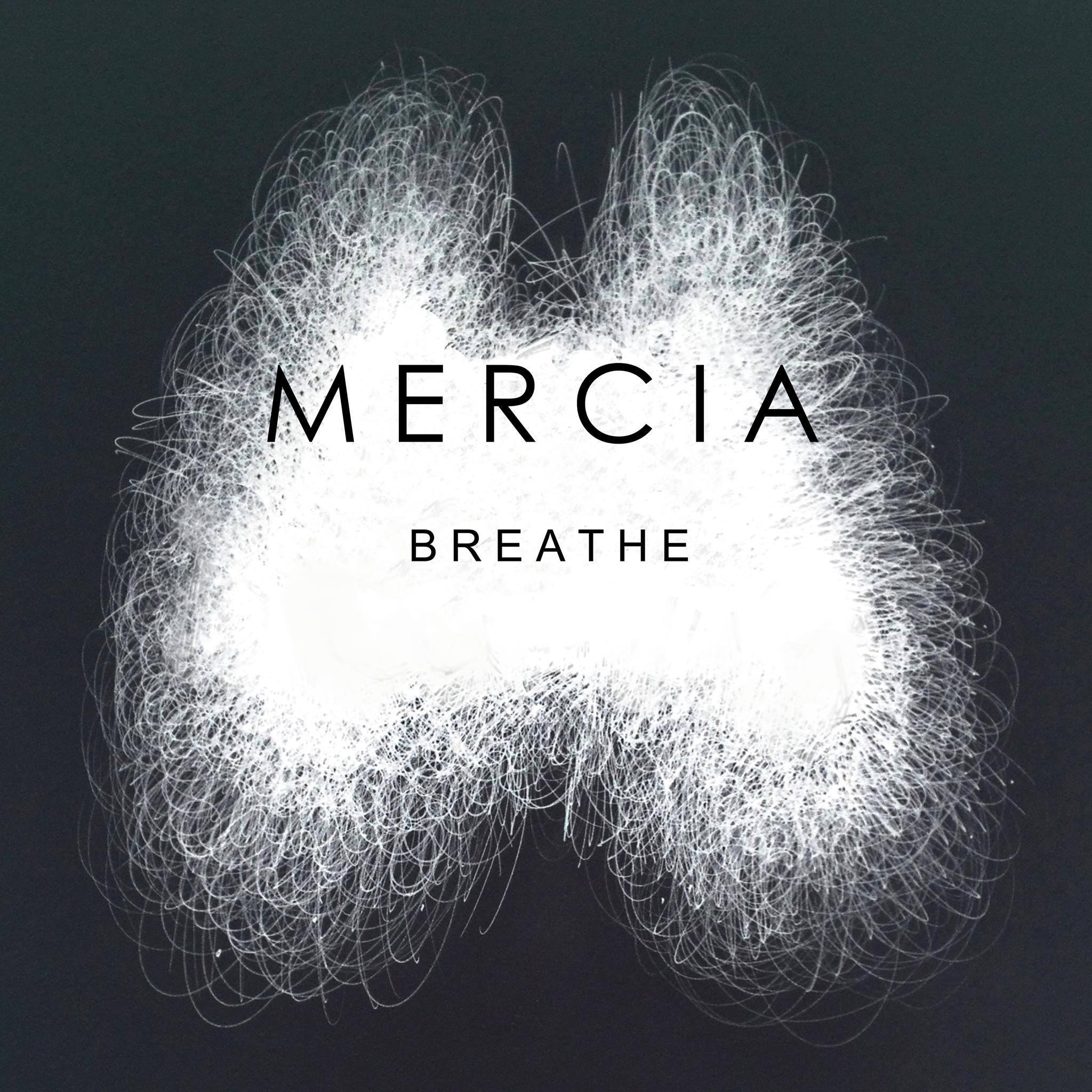 Mercia - Breate EP
